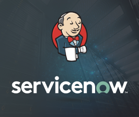 Jenkins with ServiceNow