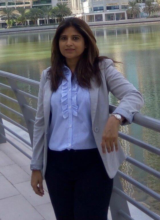 Geetanjali Punjabi