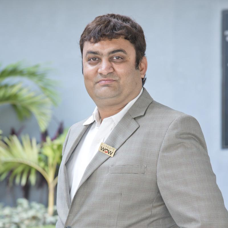 Manish Malpani