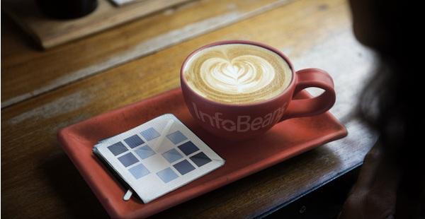 Coffeeee Mug - InfoBeans Liferay Partnership - Blog InfoBeans