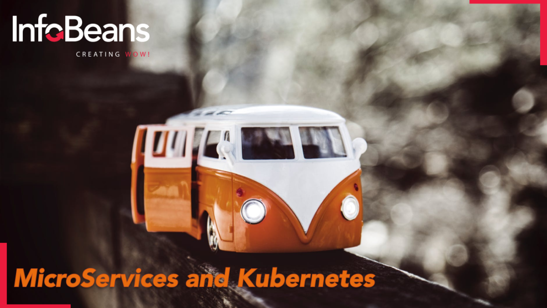 MicroServices and Kubernetes
