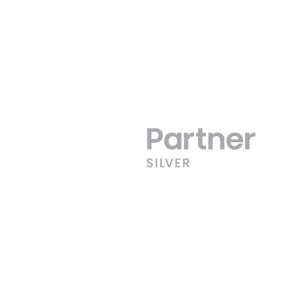 Ui Path Silver Partner Badge