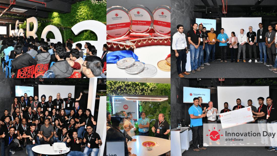 InfoBeans Innovation Day 2020