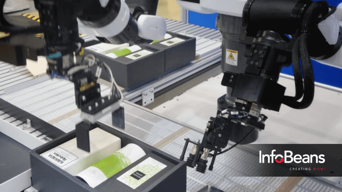 Automation strategies during the times of COVID-19