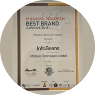 Brand Leadership Award