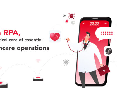 Automation in Healthcare