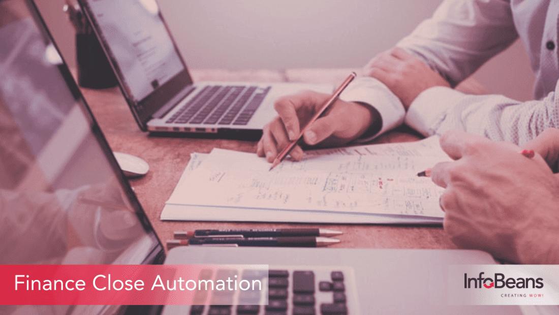 Finance Close Automation