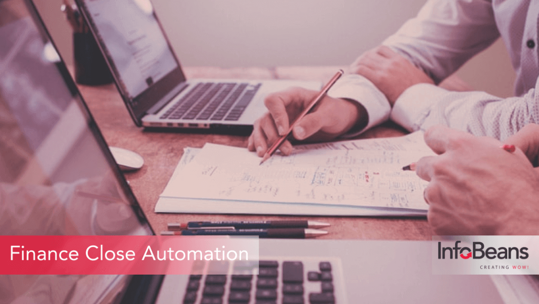 Finance Close Automation