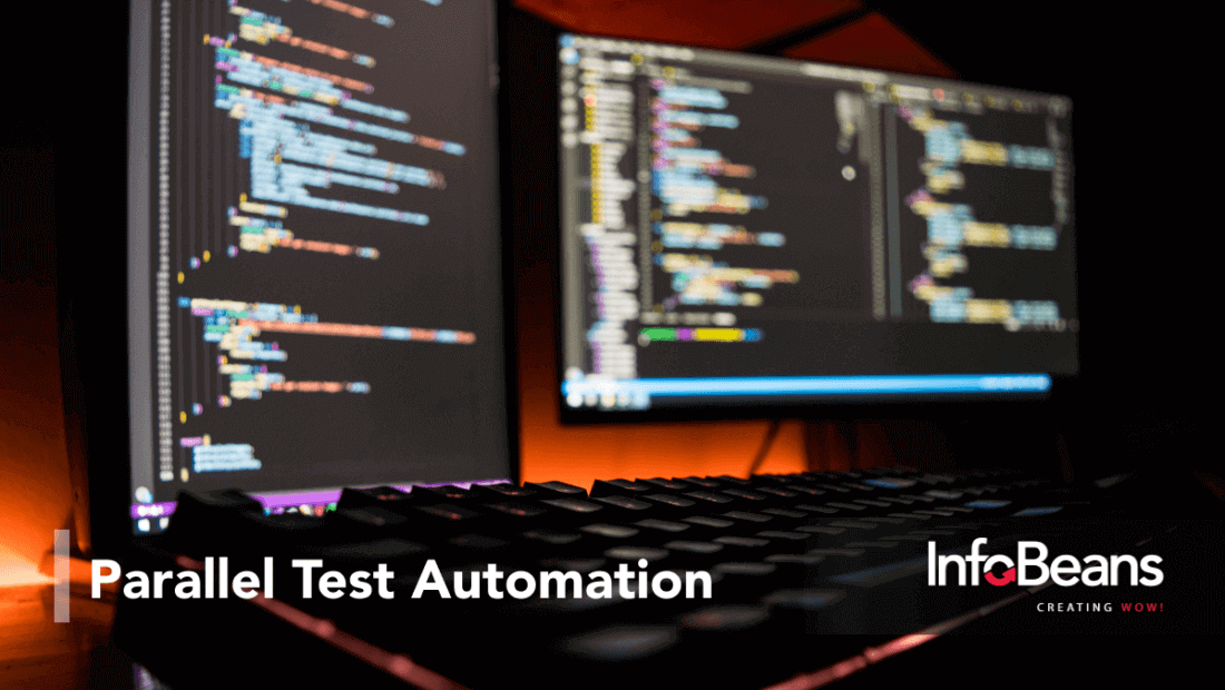 Parallel Test Automation