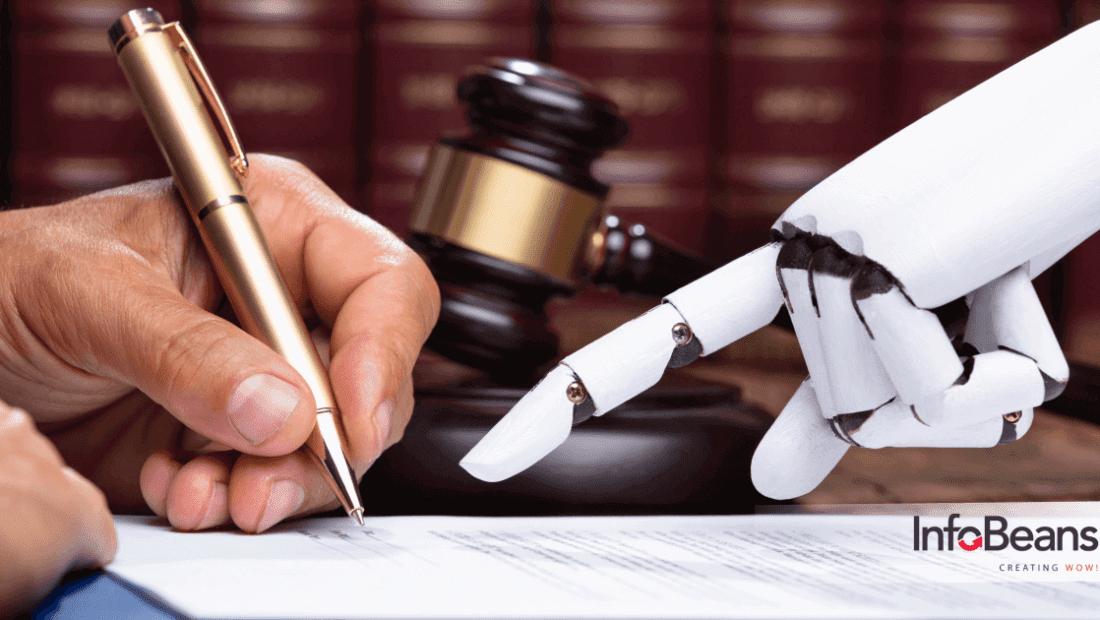 RPA in legal industry