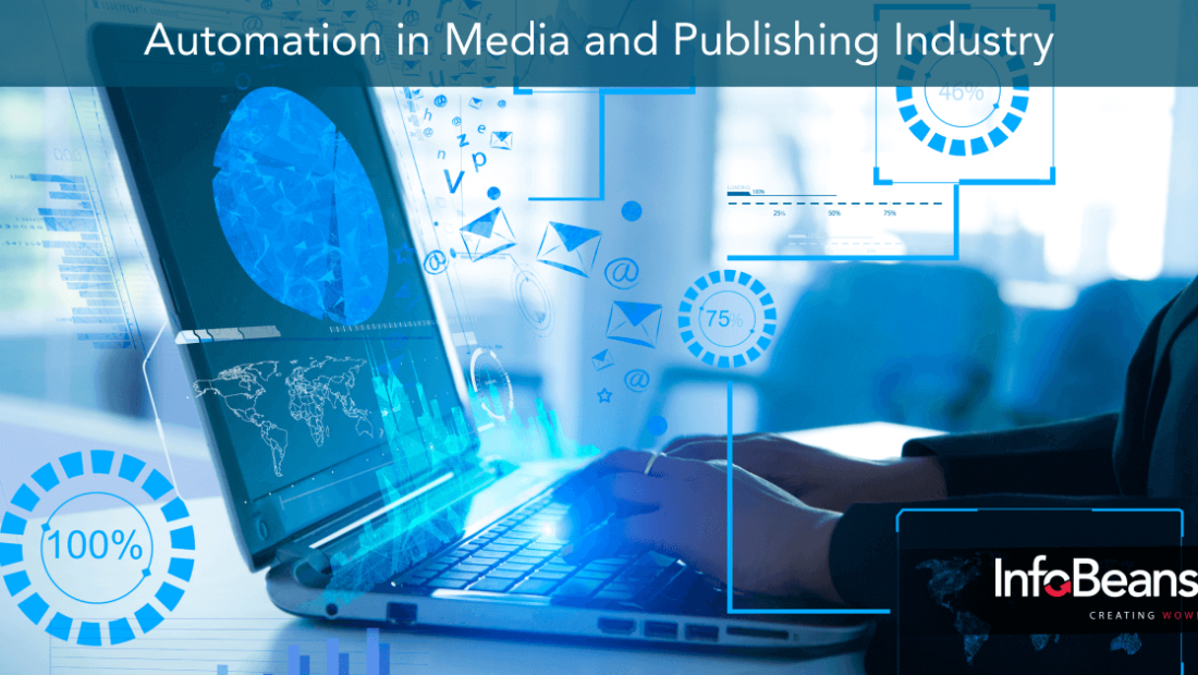 Automation in Media and Publishing Industry