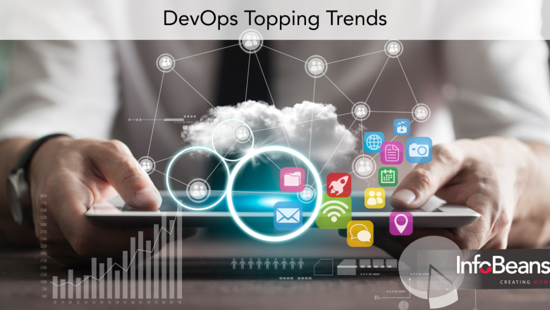 DevOps Topping Trends