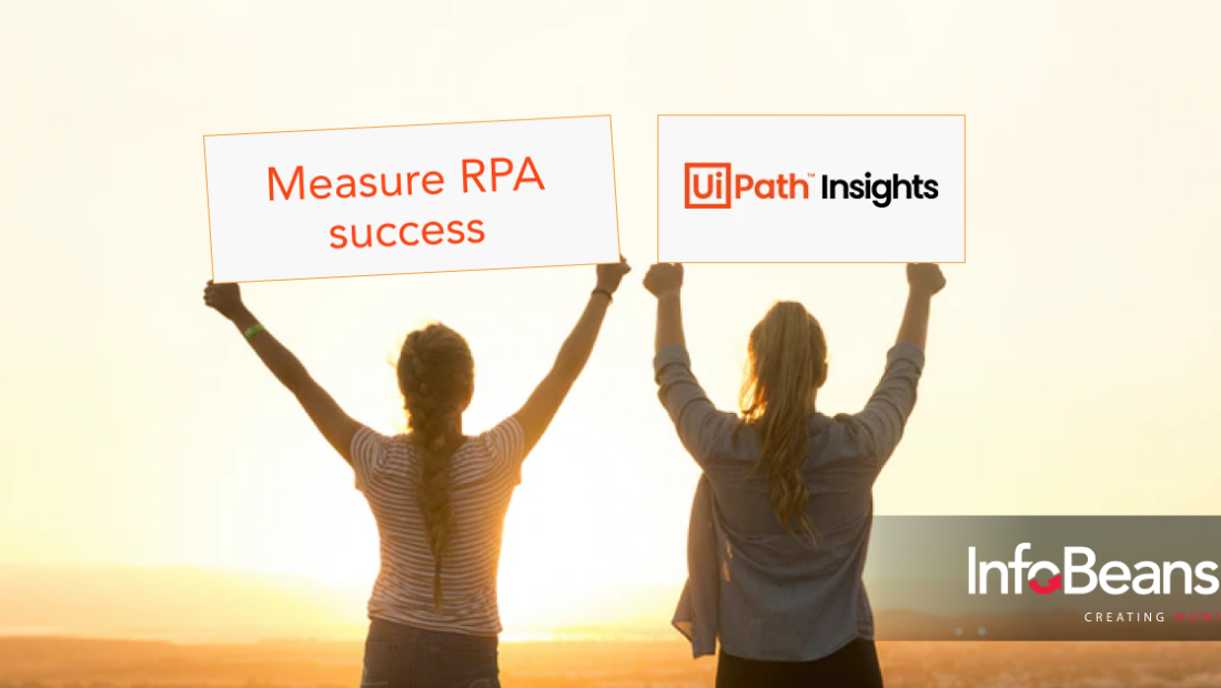 Measure RPA success with UiPath Insights