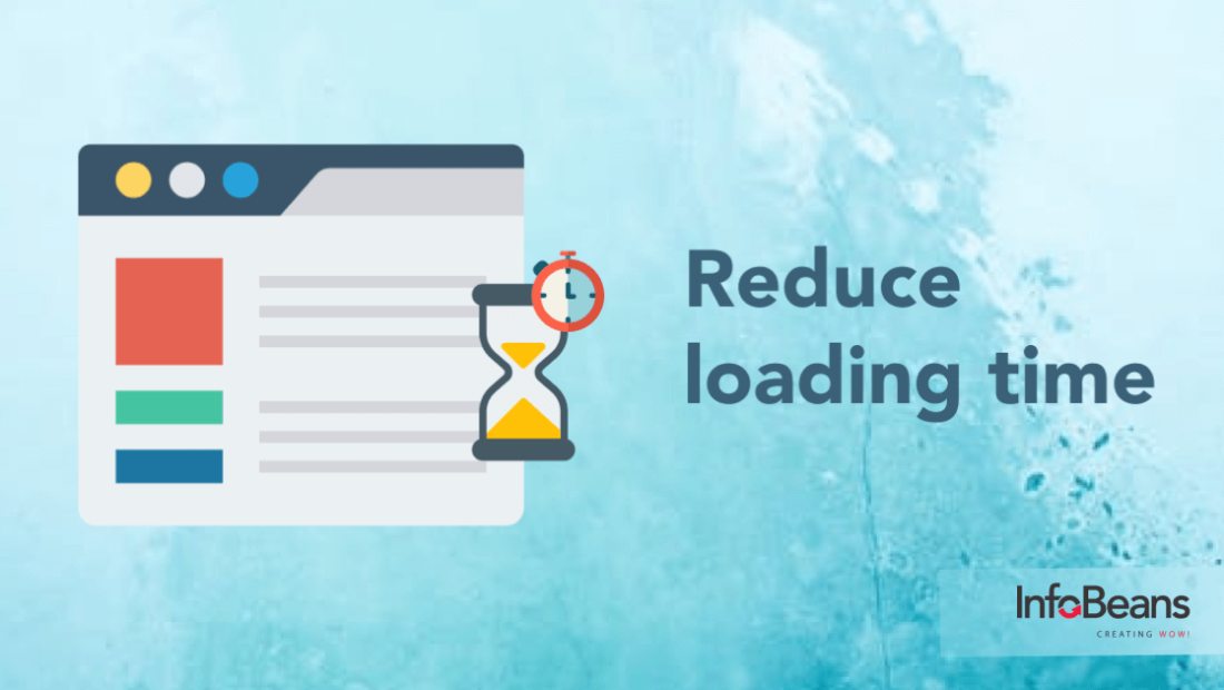 UX to Reduce Load Time