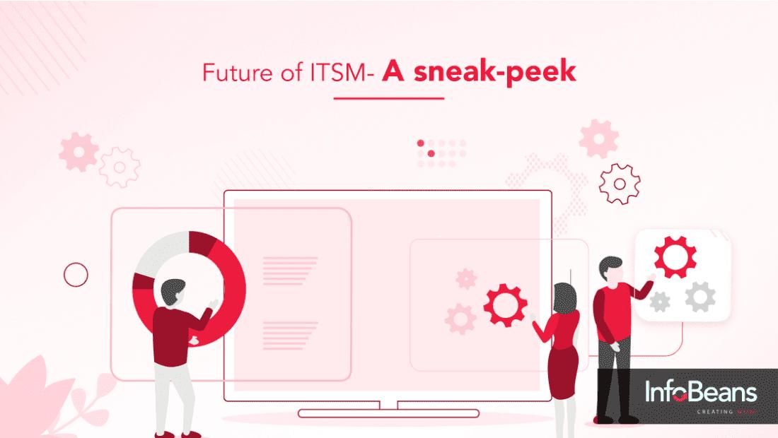 ITSM Trends 2021