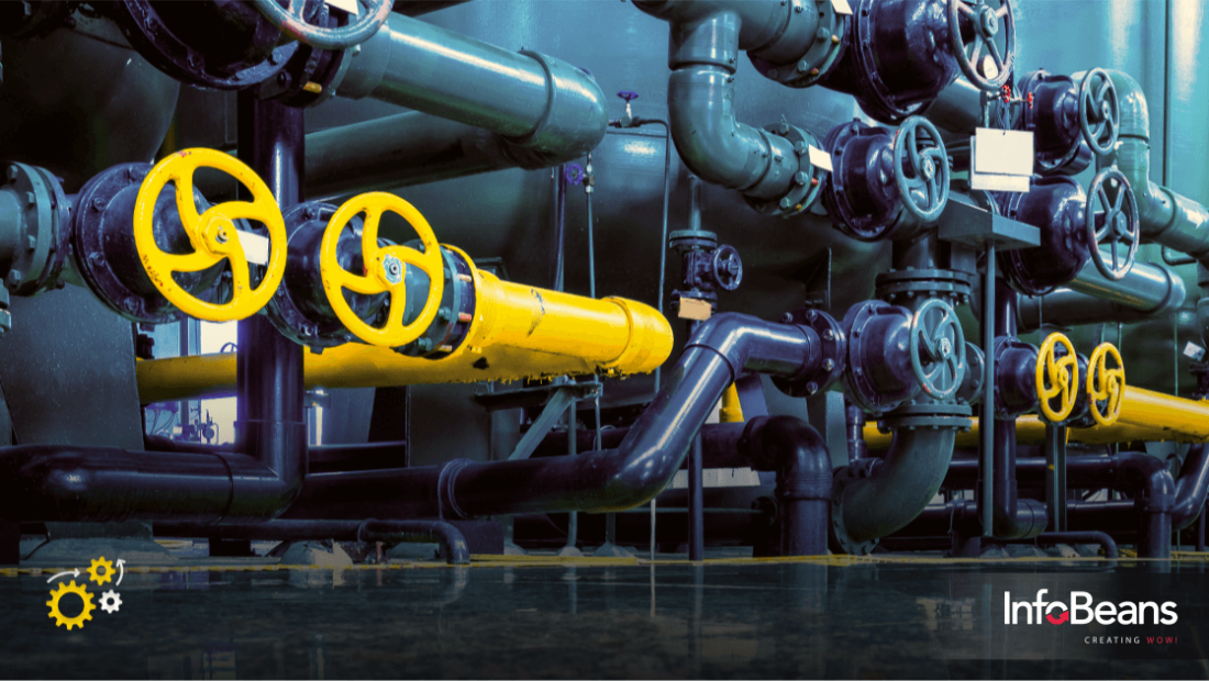RPA in Oil & Natural Gas Industry
