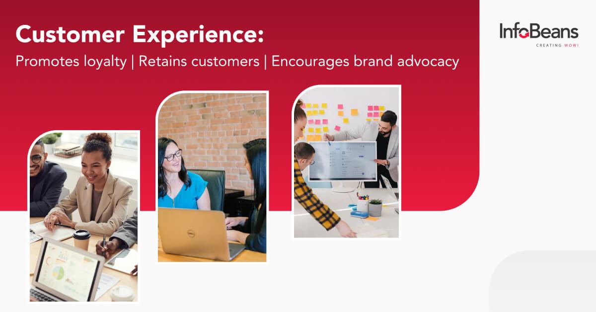 Digital Meetup on Customer-Centric