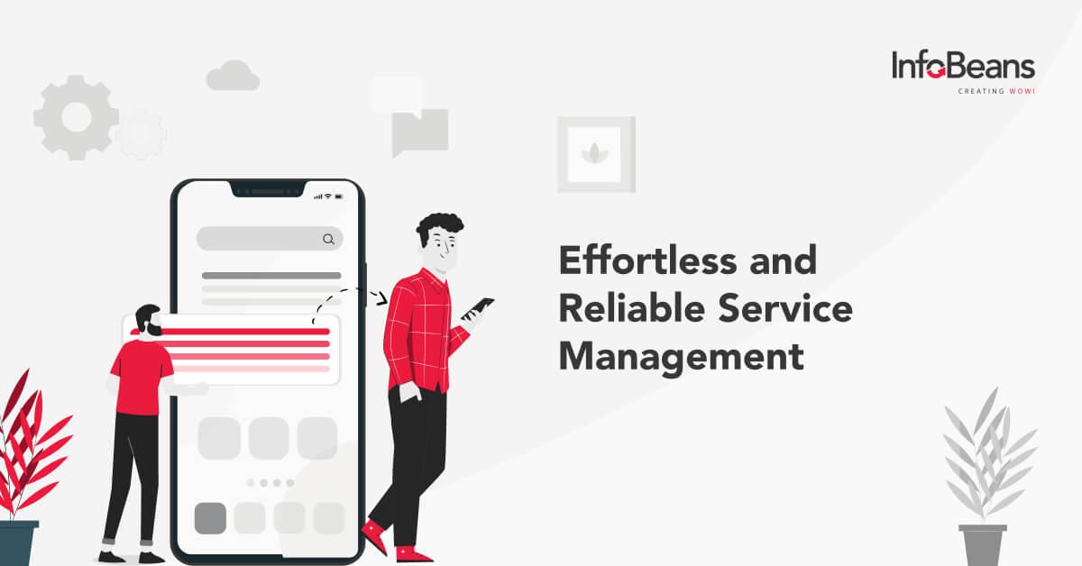 Digital Meetup on Service Management